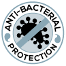 Anti-bacterial protection